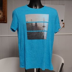 Old Navy Shirts - Old Navy Golden State of Mind T Shirt